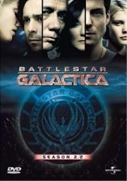 Battlestar Galactica - Season 2.2