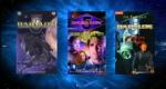 Romane & Comics