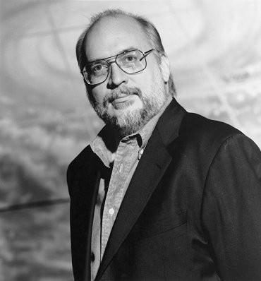 J. Michael Straczynki (JMS)