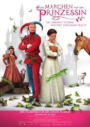 Das Märchen von der Prinzessin