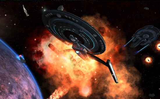 Star Trek Online - Screenshot 1