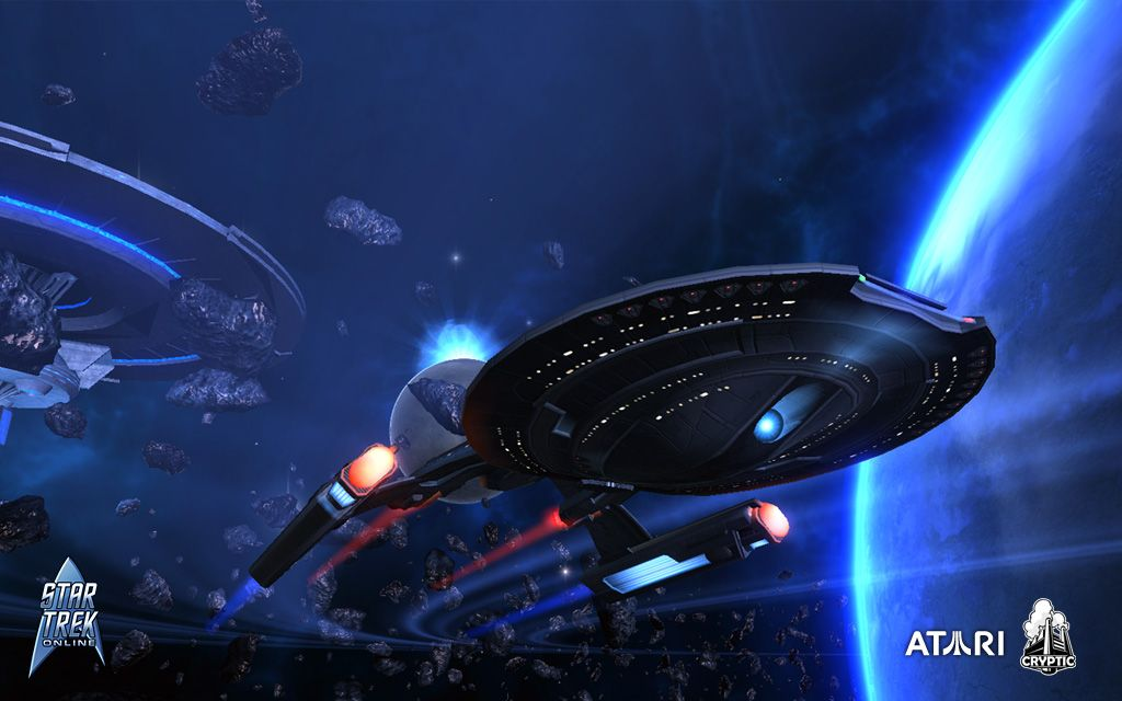 Star Trek Online - Screenshot 2