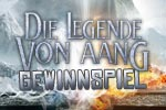Legende von Aang - Gewinnspiel