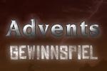 Advents - Gewinnspiel