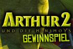 Zum Arthur 2 Gewinnspiel