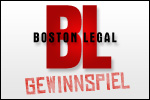Boston Legal Gewinnspiel