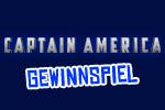 Captain America - Gewinnspiel