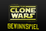 The Clone Wars - Gewinnspiel