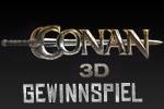 Conan 3D - Gewinnspiel