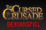The Cursed Crusade - Gewinnspiel