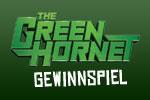 Green Hornet - Gewinnspiel