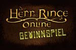Zum Herr der Ringe Online Gewinnspiel