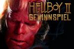 Zum Hellboy 2 Gewinnspiel