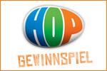 HOP - Gewinnspiel
