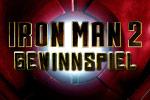Zum Iron Man 2 Gewinnspiel