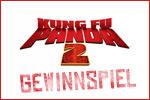 Kung Fu Panda 2 - Gewinnspiel