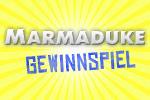 Marmaduke Gewinnspiel