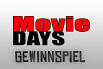 Movie Days 2011 - Gewinnspiel
