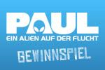Paul - Gewinnspiel