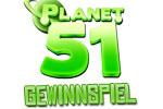Zum Planet 51 Gewinnspiel