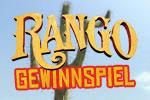 Rango - Gewinnspiel
