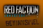 Red Faction Armageddon - Gewinnspiel