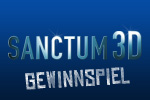Sanctum 3D - Gewinnspiel