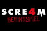 Scream 4 - Gewinnspiel