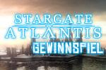 Zum Stargate Atlantis Gewinnspiel