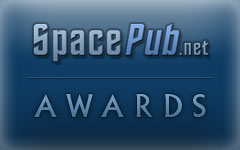 Zu den SpacePub Awards