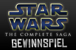 Star Wars - The Complete Saga - Gewinnspiel