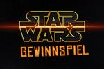 Zum Star Wars Gewinnspiel