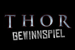 Thor - Gewinnspiel