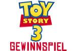 Toy Story - Gewinnspiel