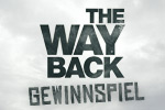 The Way Back - Gewinnspiel