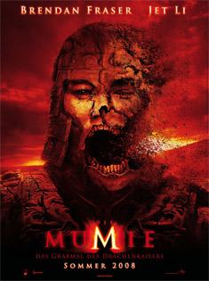 Mumie 3 Plakat