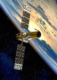 COROT - Auf der Suche nach extrasolaren Planeten