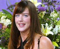 Michelle Ryan als neue Bionic Woman