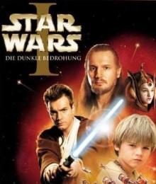Loyd in Star Wars I