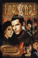 Farscape The Peacekeeper Wars