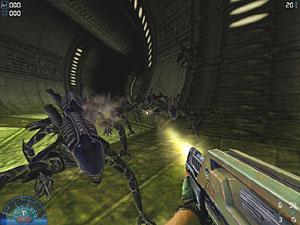Alien vs. Predator 3?