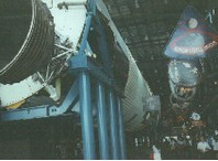 Cape Canaveral Reisebericht