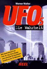 Werner Walter CENAP - UFOs die Wahrheit