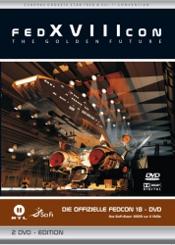 FedCon XVII DVD Cover