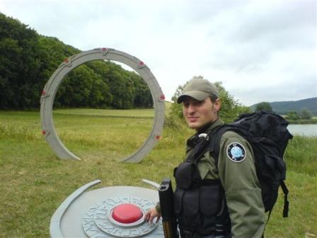 Foto aus Stargate Combination