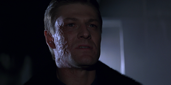 Sean Bean als Agent 006