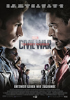 The First Avenger – Civil War