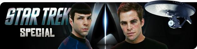 Willkommen beim Star Trek XI Special