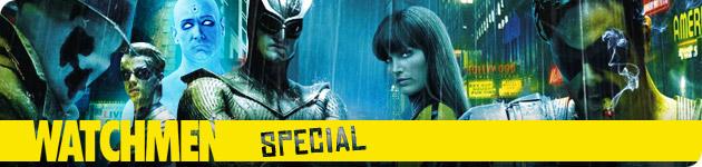Zum Watchmen Special