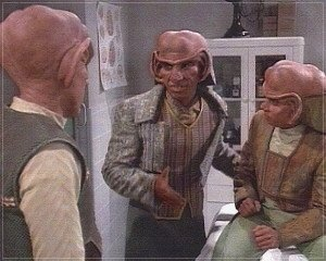 The Ferengi Bunch